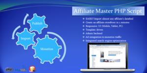 affiliate master script